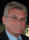 iSeaMC Advisor Peter Kyr